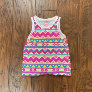Garanimals Shirts & Tops - Baby Patterned Tank Top